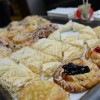 Bread and Pastries in Osan, South Korea