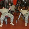 Army Workout Fitness in Tacoma, Washington State