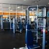Navy Fleet Fitness Center in San Diego, California