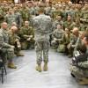 Soldiers Deployment in El Paso, Texas
