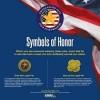 Navy Gold Star bethesda- medal