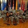 Fort Hamilton Army Base-program