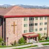 University Building in Colorado, Colorado Springs
