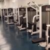 Ford Island Fitness Center- JB Pearl Harbor- Hickam- 1