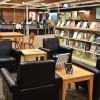 Grandstaff Memorial Library in Tacoma, Washington Staff
