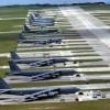 ANDERSEN AIR FORCE BASE GUAM-air stripes