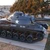 Fort Leonard Wood-tank