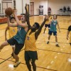 Basketball for the Youth in Tacoma, Washington State