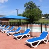 Outdoor Pool in Kentucky, Fort Campbell