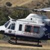 Fort Hunter Liggett-chopper