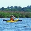 crooked river state park  Kayak