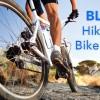 BLORA Hike and Bike Trails in Texas, Fort Hood