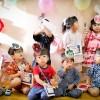 Kids Costume Party in El Paso, Texas
