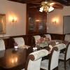 Essex Dining Room in Illinois, Scott AFB