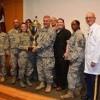 Medical Army Units