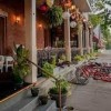 The Inn at Saratoga- bikes