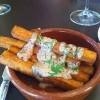's Restaurant & Bar- food 1