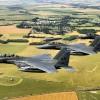 raf-lakenheath- jet plain