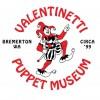 Aurora Valentinetti Puppet Museum in Bremerton,Washington