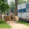 Relocation Assistance- NSA Saratoga Springs- boxes