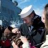 New Parent Support Program- NSA Saratoga Springs- sailor