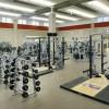 Mayport Fitness center