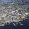 Bremerton Harborside in Washington