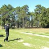 Golf Course in Jacksonville Florida