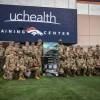 Single Soldier Team in Colorado, Colorado Springs