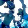 Kids Underwater in Colorado, Colorado Springs