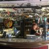 I Bar Counter in Coronado California