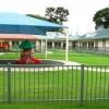 Hickam West (CDC)- JB Pearl Harbor- Hickam-playground