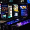 Arcade Machine in Rota, Spain