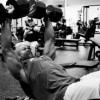 Active Duty Arm Workout in Tacoma, Washington State