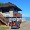 Rainbow Bay Marina- Joint Base Pearl Harbor- Hickam-cottage