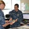 Navy Voting - NAS Oceana- voting assistance