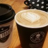 Saratoga Coffee Traders- coffee