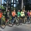 Suny Empire State College- bike