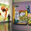 Painting Exhibit in Tacoma Art Museum
