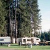 RV Camping Grounds in Universal, Texas