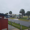 RV Park in Jacksonville, Florida