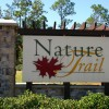 Nature Trail in Pensacola, Florida