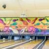 Bowling in Manama, Bahrain