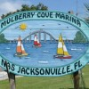 Mulberry Cove Marina in Jacksonville, Florida