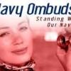Ombudsman Program-NAS Oceana- lady