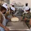 Navy Food Management Team- JB Pearl Harbor- Hickam-baking 2