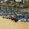 Basketball or Cheer Season Games in Wahiawa, Hawaii