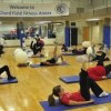 McChord Fitness Class in Tacoma, Washington State