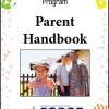 CDC Parent Handbook