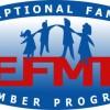 EFMP Logo in Eielson, Alaska